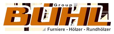 Logo Bühl Furniere